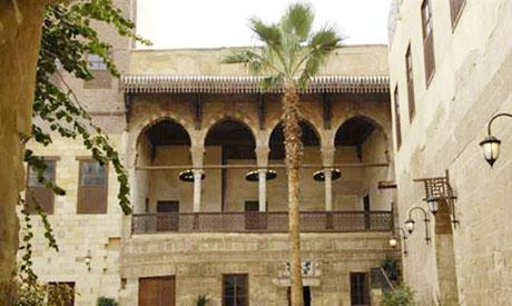 Amir Taz Palace