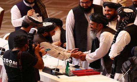 Afghani Peace Talks