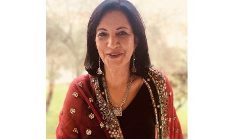 Nahla Emam Intangible Heritage Expert