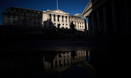 Bank Of England Leaves Benchmark Interest Rate Unchanged At 0.1%