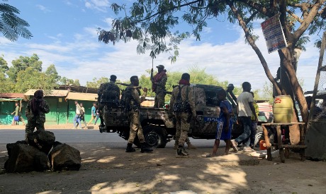 EU delays budget support to Ethiopia over Tigray conflict
