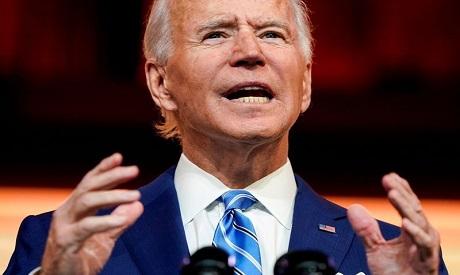 Biden/china