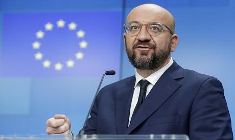 ECP Charles Michel