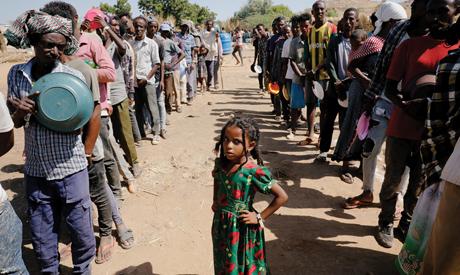 Ethiopia's rotten decade