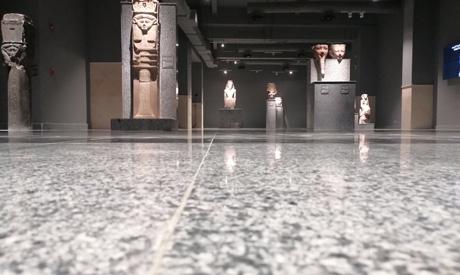 The Royal Corridor