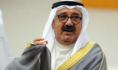 Nasser Sabah Al Ahmed