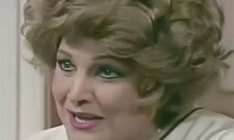 Aida Kamel