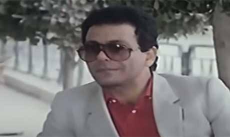 Ibrahim El-Sharkawy