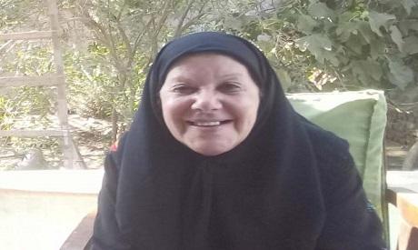 Nafisa Qandil