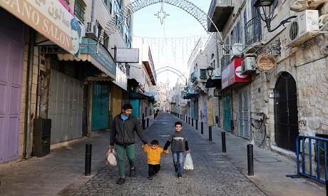 Bethlehem, West Bank