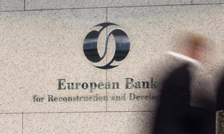 EBRD (Photo: Reuters)