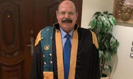 Ahmed El-Bakri