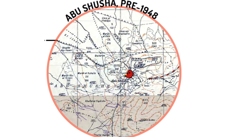 Abu Shusha massacre