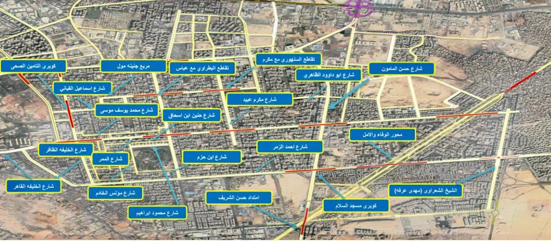 مدينة ناصر
