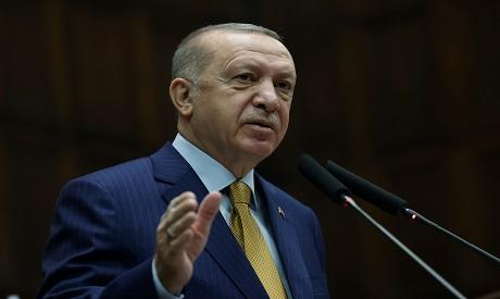 Tayyip Erdogan. Reuters