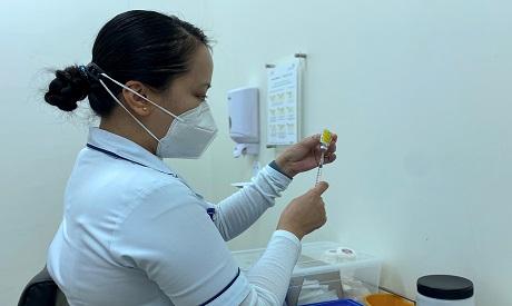 UAE - COVID-19 - vaccinations - coronavirus   Reuters