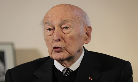 Former French president Valéry Giscard dies of coronavirus at 94