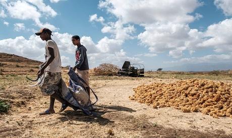 Alamata, Ethiopia