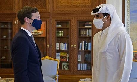 US-Qatar relations