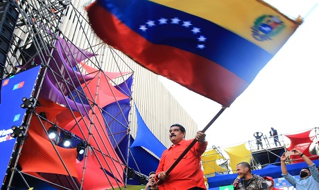 Maduro wins legislature polls boycotted by Opposition