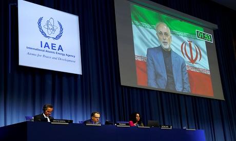 IAEA and Iran