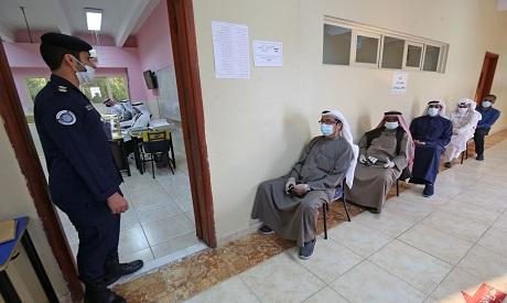 Election in Kuwait