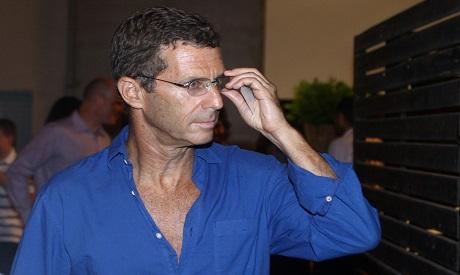 Israeli billionaire Steinmetz