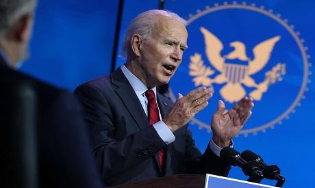 Biden names retired Gen. Lloyd Austin as secretary of defense nominee