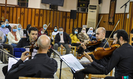 Isis String Orchestra