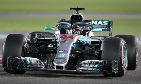 Formula One: