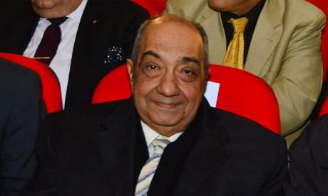 Critic Kamal Ramzy