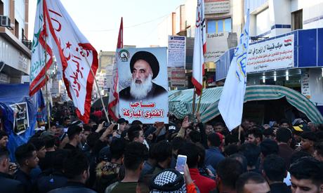 Al-Sadr's coup