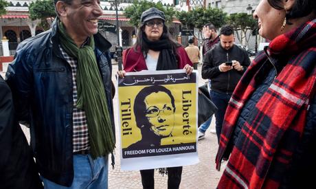 Tebboune pardons non-political prisoners