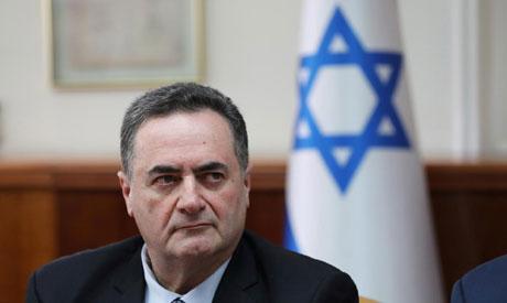 Israel Katz,