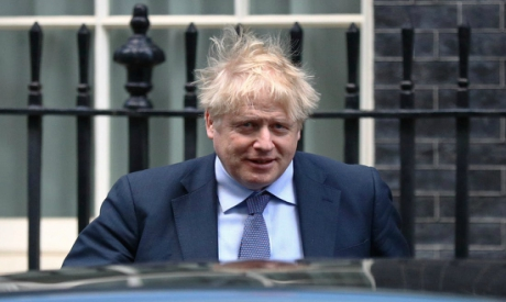 Boris Johnson should 'fess up' over who paid for holiday, Labour say