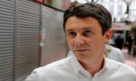Benjamin Griveaux, candidate for Paris mayoral