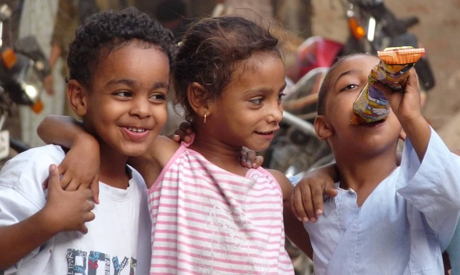 The Children of the Nile