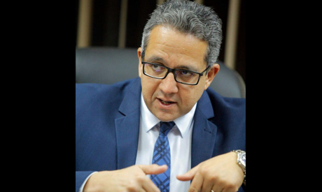 Khaled El-Enany