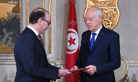 New government nears in Tunisia