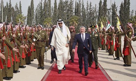 Qatar on the Brotherhood trail