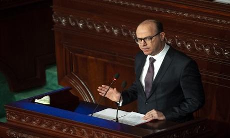 Tunisian designated prime minister