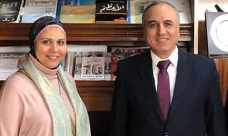 Doaa Abdel Moneim
