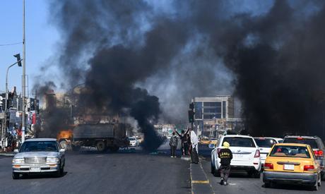 Iraq's uprising betrayed