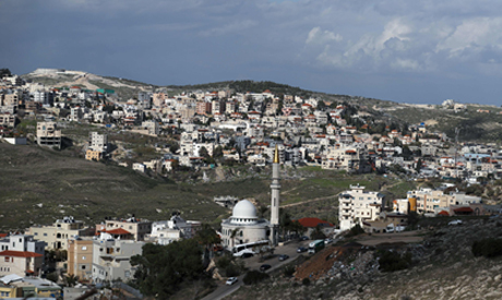Israel counting on Arabs to foil deal