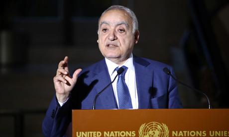 U.N. Envoy