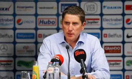 Juan Carlos Garrido AFP