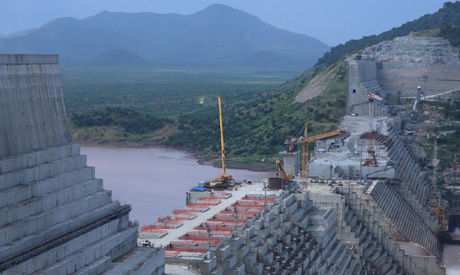 Ethiopia expresses disappointment over USA statement on controversial dam