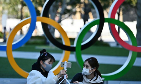 As coronavirus continues to spread, concerns are gowing over whether the 2020 Olympics can go ahead