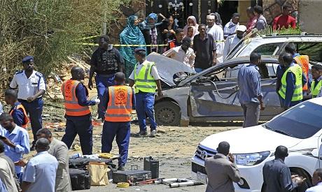Sudan's Hamdok survives assassination attempt in Khartoum