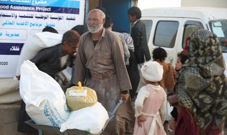Griffiths stymied in Yemen